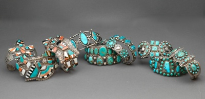 historic_native_american_bracelets_from_bonhams_and_butterfields_trusdell_collection_400